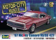 Revell 4377 1:25th scale  '67 Nickey Camero RS / SS 427