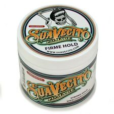 Suavecito Firme Hold Pomade Unscented