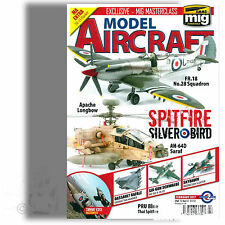 MODEL AIRCRAFT MONTHLY FEBRUARY 2017 VOL 16 ISSUE 02