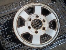"1987 MAZDA B2200 PICKUP WHEEL 14X5 1/2"" 5 1/2"" BOLT CIRCLE TRUCK 6 HOLE 1986"