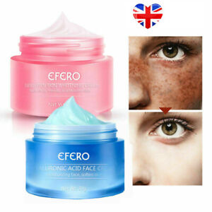Hyaluronic Acid Face Cream Anti-aging Dark Spots Removal Freckle Cream