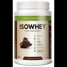 Isowhey Ivory Coast Chocolate Shake 1.28Kg
