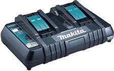 Batteries et chargeurs électriques Makita pour le bricolage 18V