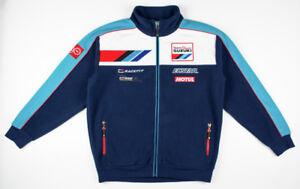 Genuine Suzuki Men's Classic Race Team Fleece