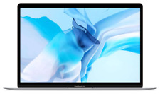 """Refurbished 2018 13"""" MacBook Air 1.6GHz i5/8GB RAM/128GB Flash/Silver"""
