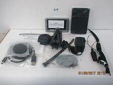 2009-12 Nissan Versa Rouge Sentra Altima Garmin Portable Nav w/Mount 999Q5-GU012