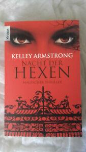 Nacht der Hexen - Kelley Armstrong