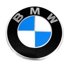 GENUINE BMW Roundel Emblem Badge REAR E46 E90 F22 F30 F32 F80 F83 F87 F33 F23 36