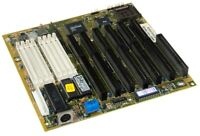NIC TECHNOLOGY HLH386SX MOTHERBOARD 16/25/33MHz SRAM ISA