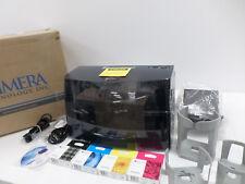 Primera DP-4100 CD/DVD 4800dpi Auto Disk Printer Publisher w/Accessories 063510