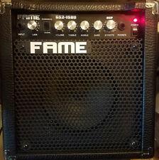 FAME E Gitarren Verstärker GS2-158D TOP