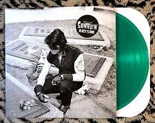 SAMHAIN Black Flame LP GREEN VINYL 100 MADE Misfits Plan 9 Danzig Rare KBD NEW