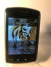 BlackBerry Storm 9500 - Black (Unlocked) Smartphone Mobile