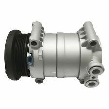 RYC Reman AC Compressor 4261 Fits Chevy, GMC Blazer/S10/Silverado 1500/Express