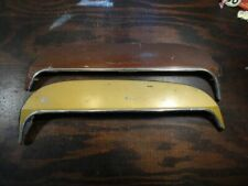 1971-1976 Impala Caprice Chevy Fender Skirts 71-76 Brown SK563