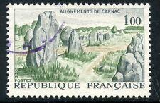 STAMP / TIMBRE FRANCE OBLITERE N° 1440 ALIGNEMENTS DE CARNAC
