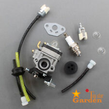 Carburetor for Troy Bilt Back Pack Blower 753-06442 Craftsman TB2BP TB2BV EC