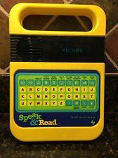 Vintage Ti Speak & Read! Texas Instruments! Works Great!