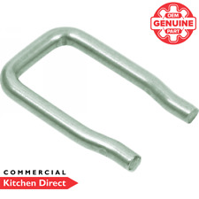 *Genuine Part* Rational Clamp For Hand Shower Roll Guide SCC Line - 50.00.156