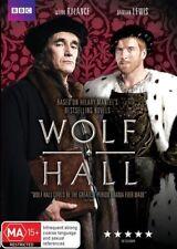 Wolf Hall : NEW DVD
