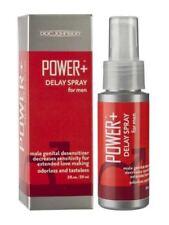 Doc Johnson Power Plus Delay Spray 59ml