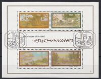 RSA1062) RSA 1976 the 100th Anniversary of the birth of Erich Mayer M/S MUH