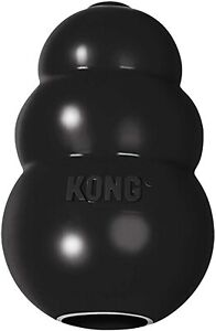 KONG Puppy Dog Toy - Fun to Chew, Chase and Fetch - For Small Dogs