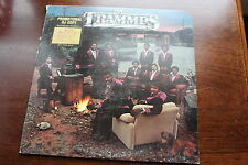 TRAMMPS Where The Happy People Go Vinyl LP VG+