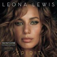 Leona Lewis : Spirit CD (2007) Value Guaranteed from eBay's biggest seller!