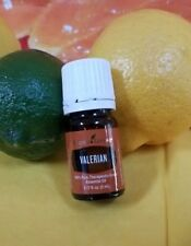 *SALE* Young Living Valerian Essential Oil - 5ml - Free Shipping