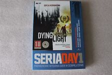 Dying Light PC - Polish Release - SERIA DAY 1