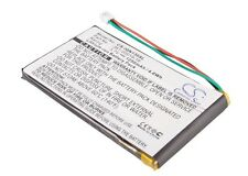UK Battery for Garmin Nuvi 1300 Nuvi 1340T Pro 361-00019-12 361-00019-16 3.7V