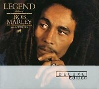 Bob Marley and The Wailers - Legend [CD]