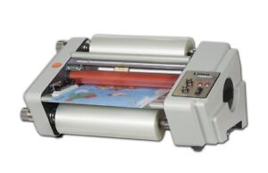 Linea DH-360 A3 Professional Roll Laminator