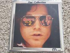 The Doors/ Jim Morrison - Star-Collection Vol. 2 Vinyl LP