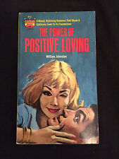The Power Of Positive Loving by William Johnston Pb