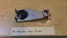 94 YAMAHA WAVE RAIDER 700 REMOCON TRIM NOZZLE CONTROL BRACKET FULCRUM
