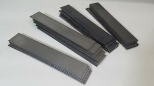 "DOM Carbon Steel Tube 2.00/"" OD x .125/"" wall x 36/"""