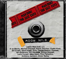 Man Doki - The Jazz Cuts  / CD / NEU+OVP-SEALED!