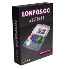 Lonpos Abstrakt - Denk- und Logikspiel
