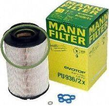 MANN PU936/2X Fuel Filter