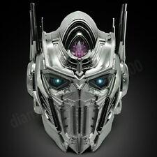WeiJiang Electronic Talking Voice Changer Helmet Leader Prime Electroplate Mask