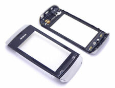 Nokia Vila 305 306 Pantalla Táctil Digitalizador Cubierta Frontal Marco Teclas