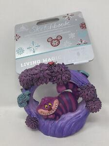 Disney Sketchbook The Cheshire Cat (Alice In Wonderland) Xmas Tree 🎄 Decoration