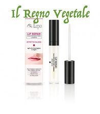 Lepo LIP-REPAIR Olio RIPARATORE Nutriente Labbra EFFETTO GLOSS Argan+Borragine