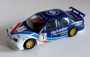 SCALEXTRIC (HORNBY HOBBIES LTD) (C692) FORD MONDEO VALOLINE (UNBOXED)
