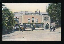 London HAMPSTEAD Bull & Bush Inn pre 1919 PPC