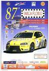87 TARGA FLORIO 2003 RALLY INTERNAZIONALE DI SICILIA NUMERO UNICO SPECIALE 12 Pg