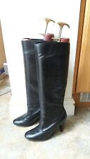 KG by Kurt Gieger Knee Boots Size 4