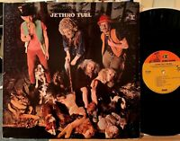 Jethro Tull This Was Vinyl LP Reprise 6336 VG++ First Pressing 2 Tone Label 1968